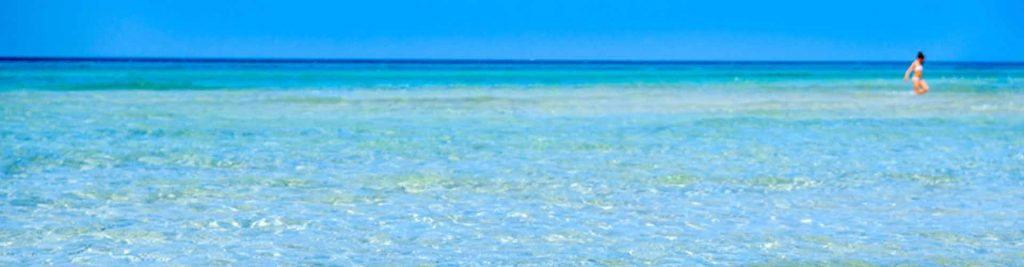 Salzwasserpool